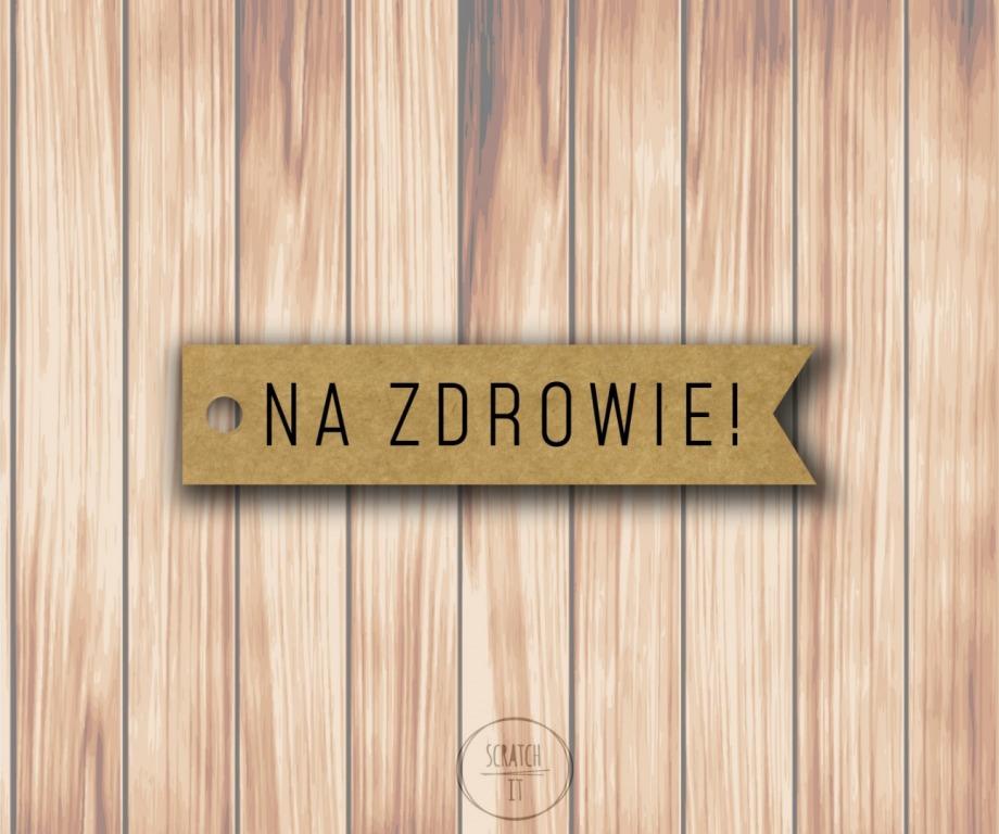 Eco zawieszki - flagi - MOHAVE