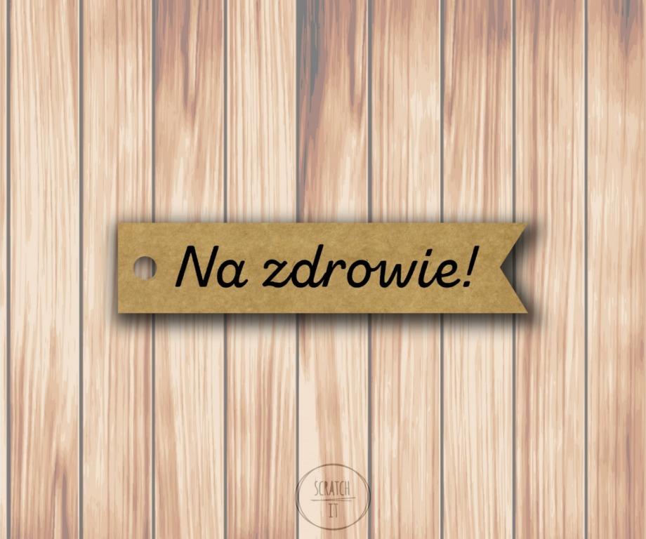 Eco zawieszki - flagi - ZING