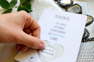 kartka zdrapka dla świadkowej, ślub wesele